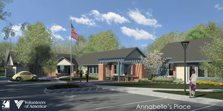 Voa Auto Auction >> Veteran Housing Community Near Cincinnati OH | Volunteers ...