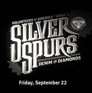 Join us for Silver Spurs Gala
