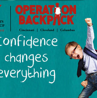 Operation Backpack®