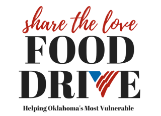 Food Drive for Tulsa