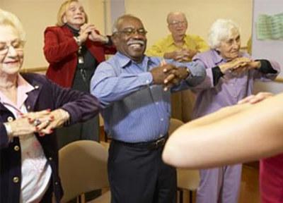 Find Senior Care | Volunteers of America