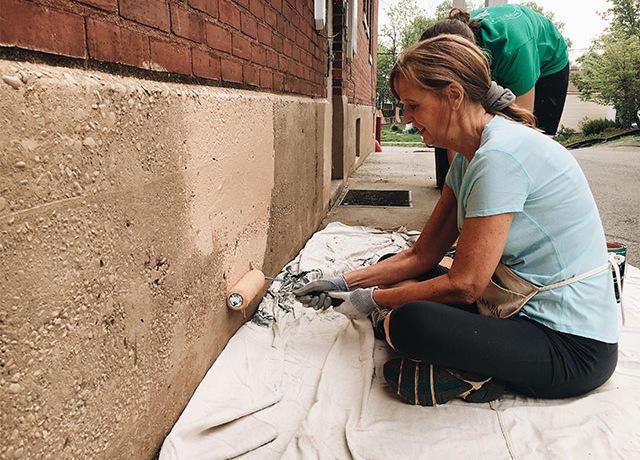 individual volunteer