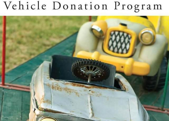 Vehicle Donations Volunteers Of America
