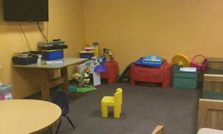Phase Two Family Common Area