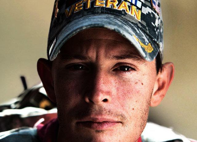 Homeless veteran services