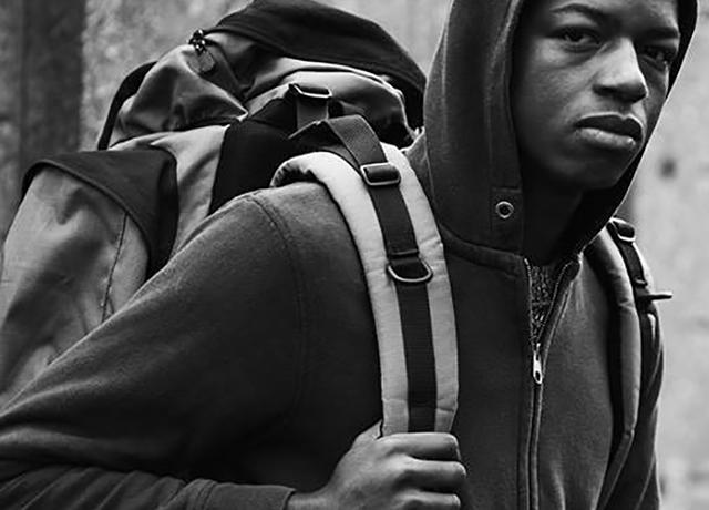 Believing in Cleveland's Homeless Youth