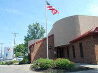Columbus Veterans Resource Center