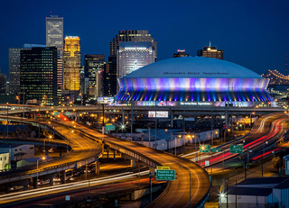 City of New Orleans Info