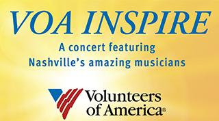 VOA Inspire Concert