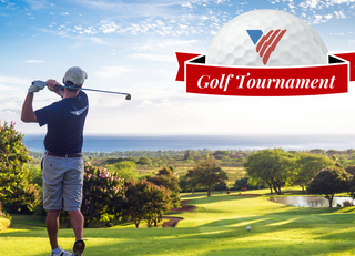 Save the Date! 19th Annual Golf Tournament