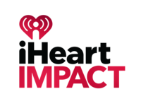 IHeart Impact Logo
