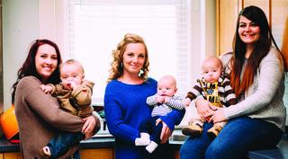 4303 moms & babies