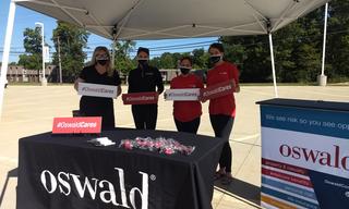 Oswald Group