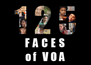 125 Faces of VOA