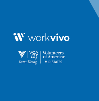 Click here to learn more about logging on to Workvivo