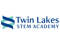 Twin Lakes STEM Academy Logo