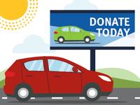 donate my car Cleveland