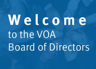 VOA Board of Directors