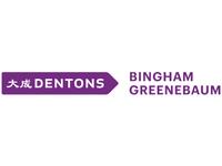 Dentons - Bingham Greenebaum