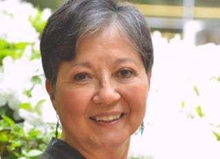 Photo of the Rev. Dr. Rita Nakashima Brock