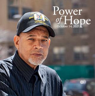 Power of Hope 2021