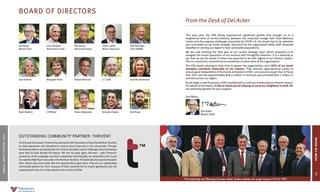 Annual Impact Report 2021