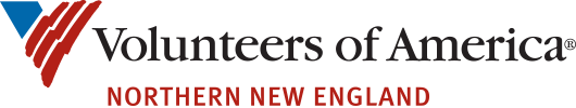 Volunteers of America Northern New England | Logo