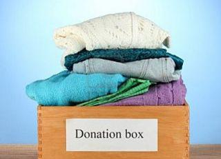 Donation 20box