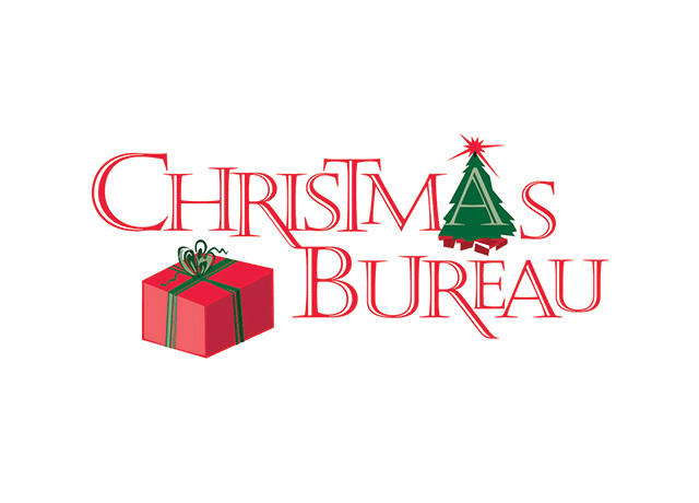 Christmas bureau mobile