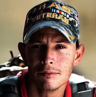 Photo of a Veteran