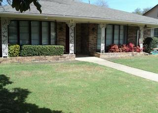 Photo of Collin County Community Home II