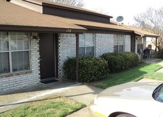 Photo of Fort Worth Living Center II (Duplexes)
