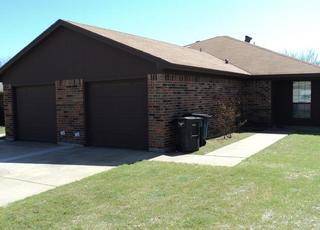 Photo of Fort Worth Community Home II (Duplexes)