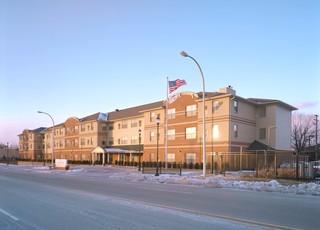 Photo of Sumby Senior Housing