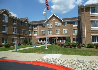 Photo of Oak Village Square Apartments