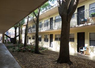 Photo of Arbor Place Hillsborough Supportive Housing Program