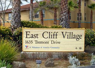 Photo of East Cliff Village