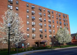 Photo of Laurel Towers