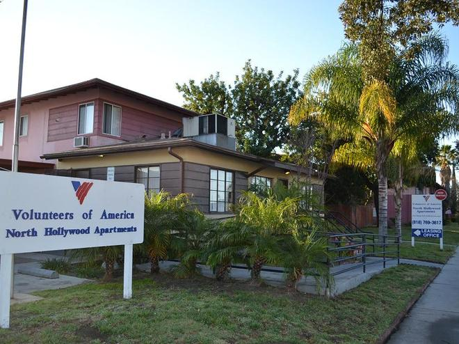 Low Income Apartments Hollywood Ca