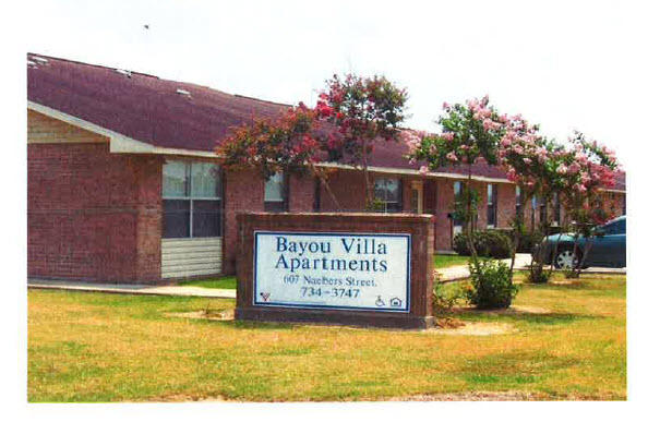 Bayou Villa Apartments | Housing Properties | Volunteers of