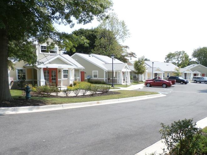 Apartments In Perryville Md