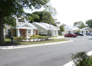 Photo of Richmond Hill Manor Senior Apartments
