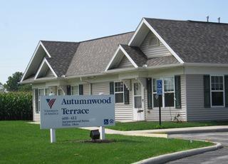 Photo of Autumnwood Terrace