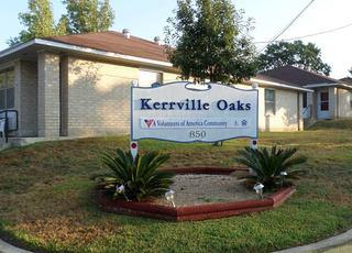 Photo of Kerrville Oaks Apartments
