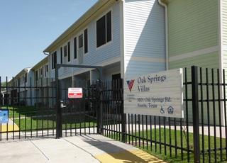 Photo of Oak Springs Villas Apartments