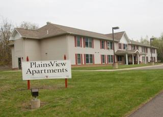 Photo of Plainsview Apartments