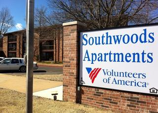Photo of Southwoods Apartments