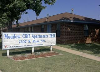 Photo of Meadow Cliff I & II Apartments