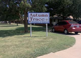 Photo of Autumn Trace