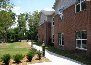 Photo of Sequoyah Creek Apartments